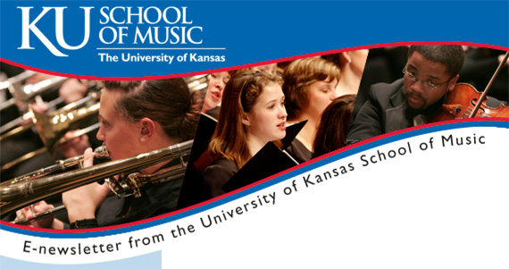 University of Kansas School of Music